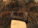 shearlings toscana Sherling Vintage Brown